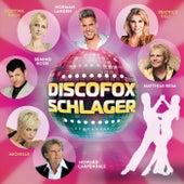 Discofox Schlager von Various Artists