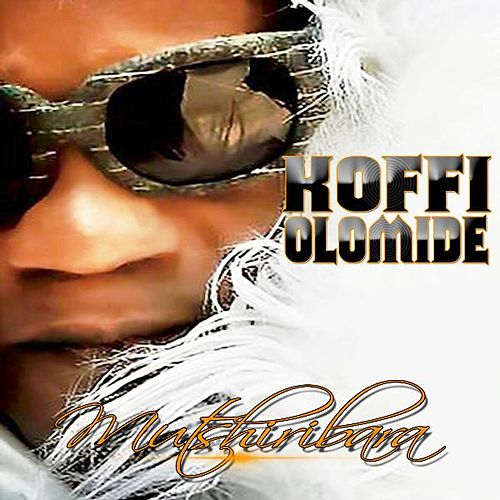 Play & Download Mutshiribara by Koffi Olomide | Napster