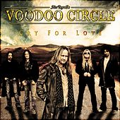 Play & Download Cry for Love by Voodoo Circle | Napster