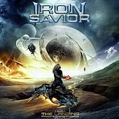 Play & Download The Landing by Iron Savior | Napster