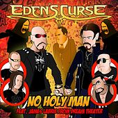 Play & Download No Holy Man - Single by Eden's Curse | Napster