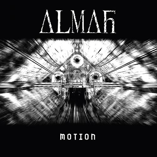 Play & Download Motion by Almah | Napster