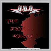 Play & Download Live from Russia (Anniversary Edition) by U.D.O. | Napster
