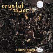 Play & Download Crimen Excepta by Crystal Viper | Napster
