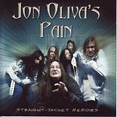 Play & Download Straight Jacket Memoirs by Jon Oliva | Napster