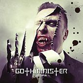 Play & Download Utopia by Gothminister | Napster