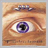 Faceless World (Anniversary Edition) by U.D.O.