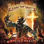 Unholy Cross by Bloodbound