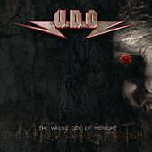 The Wrong Side of Midnight by U.D.O.