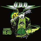 Play & Download Leatherhead by U.D.O. | Napster