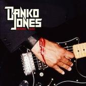 We Sweat Blood von Danko Jones