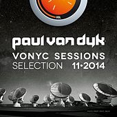 Play & Download VONYC Sessions Selection 11-2014 (Presented by Paul Van Dyk) by Various Artists | Napster