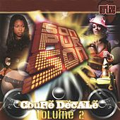 Coupe décalé, vol. 2 by Various Artists