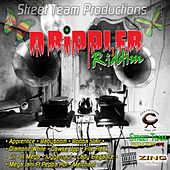 Play & Download The Drippler Riddim by Various Artists | Napster