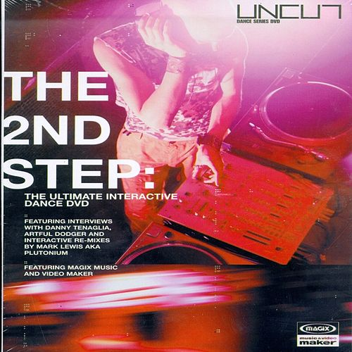 Play & Download Second Step   The Ultimate Interactive Dance by Various Artists | Napster