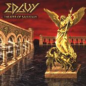 Play & Download Theater of Salvation by Edguy | Napster