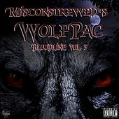 Play & Download Wolf Pack Bloodline, Vol. 3 by Various Artists | Napster