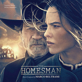 Play & Download The Homesman by Marco Beltrami | Napster