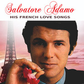 His french love songs by Salvatore Adamo