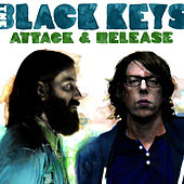 Attack & Release von The Black Keys