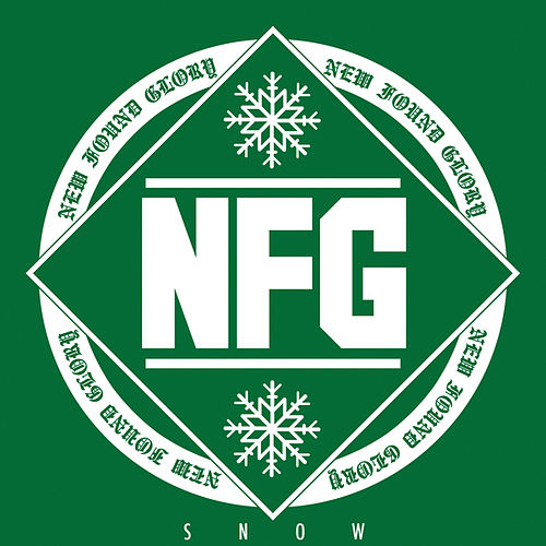 Play & Download Snow by New Found Glory | Napster