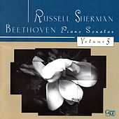 Play & Download Beethoven: Piano Sonatas, Vol. 5 by Russell Sherman | Napster