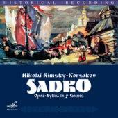 Play & Download Rimsky-Korsakov: Sadko, Op. 5 by Various Artists | Napster