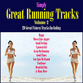 Simple Great Running Tracks, Vol. 2 by Various Artists
