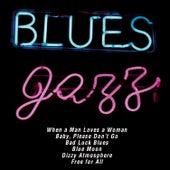 Blues Jazz von Various Artists