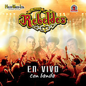 Play & Download Con Banda (En Vivo) by Los Nuevos Rebeldes | Napster