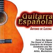 Play & Download Guitarra Española by Antonio De Lucena | Napster