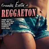 Grandes Éxitos de Reggeton by Various Artists
