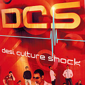 Desi Culture Shock by DCS