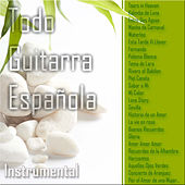 Play & Download Todo Guitarra Española: Instrumental by Various Artists | Napster