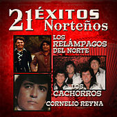 21 Exitos Nortenos by Various Artists