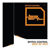 BPitch Control - Best Of 2014 de Various Artists