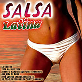 Play & Download Salsa Latina by Various Artists | Napster