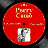 Play & Download Original Hits: Perry Como by Perry Como | Napster