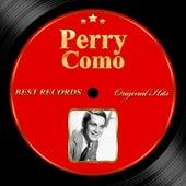 Original Hits: Perry Como by Perry Como