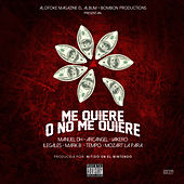 Me Quiere o No Me Quiere by Mozart La Para