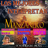 Play & Download Los Mejores Interpretan a Manzanero by Various Artists | Napster