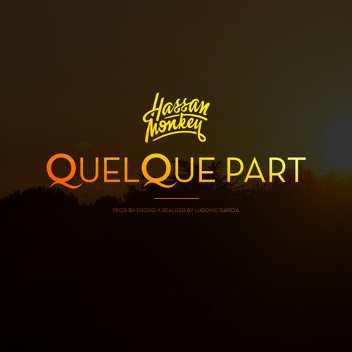 Quelque part by Hassan