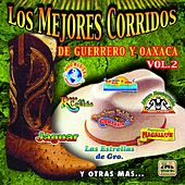 Play & Download Los Mejores Corridos de Gerrero y Oaxaca, Vol. 2 by Various Artists | Napster