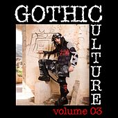 Gothic Culture Vol. 3 - 20 Darkwave & Industrial Tracks by Various Artists