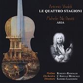 The Four Seasons - Aria by Vivaldi - Panitti