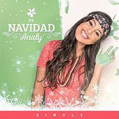 Play & Download Es Navidad (feat. G-Boy) by Analy | Napster