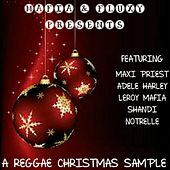 Play & Download A Reggae Christmas Sample by Various Artists | Napster