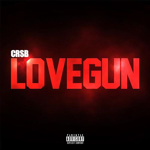 Play & Download LoveGun by Crsb | Napster