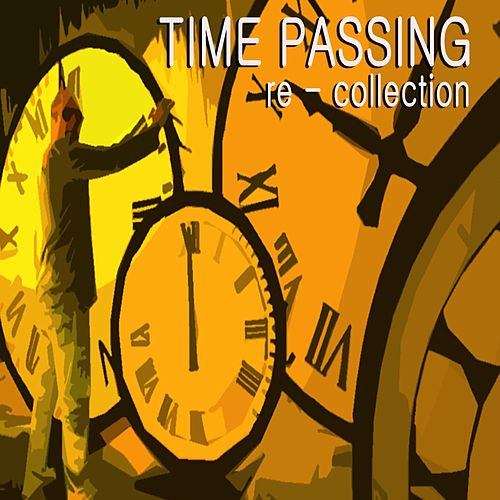 Re-Collection by Time Passing