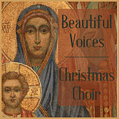 Beautiful Voices: Christmas Choir Featuring Silent Night, What Child Is This, Angels We Have Heard on High, & Hark the Herald Angels Sing by Various Artists
